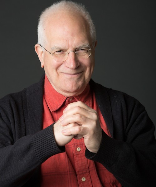 Biography | Fred Sherry, Cello